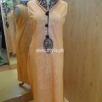 Teena by Hina Butt Ready To Wear Summer 2012 Dresses 009