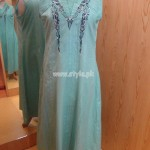 Teena by Hina Butt Ready To wear collection 2012 004