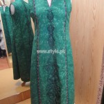 Teena by Hina Butt Ready To wear collection 2012 005