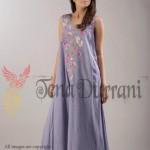 Tena Durrani 2012 Latest Designs for Women 002