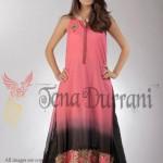 Tena Durrani 2012 Latest Designs for Women 003