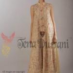 Tena Durrani 2012 Latest Designs for Women 004