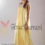 Tena Durrani 2012 Latest Designs for Women 005