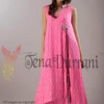 Tena Durrani 2012 Latest Designs for Women 006