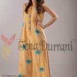 Tena Durrani 2012 Latest Designs for Women 007