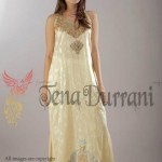 Tena Durrani 2012 Latest Designs for Women 008