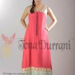 Tena Durrani 2012 Latest Designs for Women 009