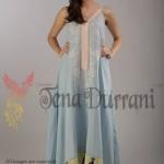 Tena Durrani 2012 Latest Designs for Women 011
