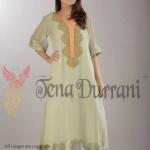 Tena Durrani 2012 Latest Designs for Women 012