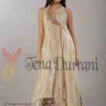 Tena Durrani 2012 Latest Designs for Women 013