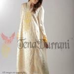 Tena Durrani 2012 Latest Designs for Women 014