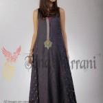 Tena Durrani 2012 Latest Designs for Women 015