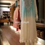Thredz Latest Chiffon Collection For Summer 2012 001