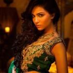 Top Model Humaima Abbasi Biography 001