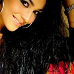 Top Model Humaima Abbasi Biography 0011
