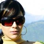 Top Model Humaima Abbasi Biography 0019