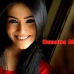 Top Model Humaima Abbasi Biography 0029