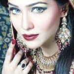 Top Model Humaima Abbasi Biography 004