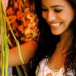 Top Model Humaima Abbasi Biography 008