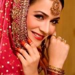 Top Model Humaima Abbasi Biography 009