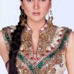 Top model fiza Ali Profile 001