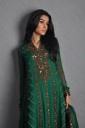 Umsha by Uzma Babar 2012 Collection New Designs 001