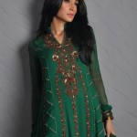 Umsha by Uzma Babar 2012 Collection New Designs 001