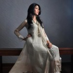 Umsha by Uzma Babar 2012 Collection New Designs 002