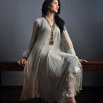 Umsha by Uzma Babar 2012 Collection New Designs 005