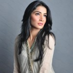Umsha by Uzma Babar 2012 Collection New Designs 006