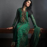 Umsha by Uzma Babar 2012 Collection New Designs 008