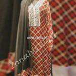 Zonah's Designer Wear Latest Summer 2012 Fashion Dresses 001