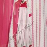 Zonah's Designer Wear Latest Summer 2012 Fashion Dresses 004