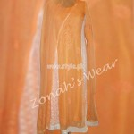 Zonah's Designer Wear Latest Summer Collection 2012 005