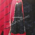 Zonah's Designer Wear Latest Summer Dresses 2012 007