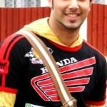 top model-VJ noor hassan biography 0010