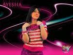 top model ayesha omer biography 0011