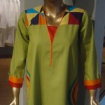 Ahsan Khan Summer 2012 New Collection of Casual Wear 010