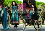 Al-Zohaib Mahiymaan Lawn Prints 2012 for Women 001