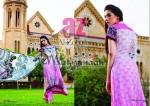 Al-Zohaib Mahiymaan Lawn Prints 2012 for Women 005