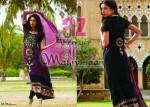Al-Zohaib Mahiymaan Lawn Prints 2012 for Women 006