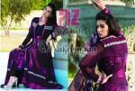Al-Zohaib Mahiymaan Lawn Prints 2012 for Women 015