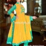 Ali Rajwana Designer Wear For Eid-Ul-Fitr 2012 001