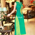 Ali Rajwana Designer Wear For Eid-Ul-Fitr 2012 002