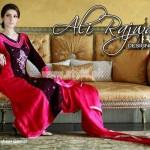 Ali Rajwana Designer Wear For Eid-Ul-Fitr 2012 004