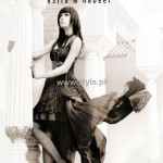 Asifa & Nabeel Formal Wear Collection 2012 New Outfits 001