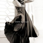 Asifa & Nabeel Formal Wear Collection 2012 New Outfits 003