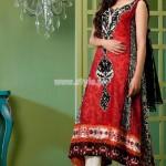 Ayesha Somaya Latest Lawn Prints For Women 2012 003
