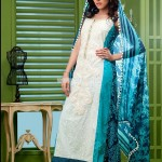 Ayesha-Somaya Mid Summer Lawn Collection For Summer 2012 013