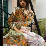 Bareesa Fashion Latest Eid Collection For Girls 2012 002